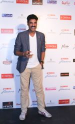 Sikander Kher at Miss Diva 2018 subcontest at Lord of Drinks in lower parel on 24th Aug 2018 (13)_5b8386377e999.jpg