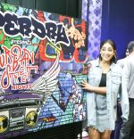 Yami Gautam At Superdry Party At St Regis Hotel In Mumbai on 26th Aug 2018 (12)_5b83c554cb529.jpg