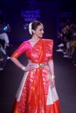 Esha Deol, Hema Malini walk the ramp for 6 degree studio Show at lakme fashion week on 27th Aug 2018 (58)_5b84f1feb86ce.JPG
