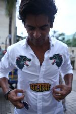 Sunil Grover at the Song Launch Of Film Pataakha on 28th AUg 2018 (31)_5b855d496f175.JPG