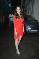 Evelyn Sharma Spotted At Bandra on 28th Aug 2018 (1)_5b86586db7904.JPG