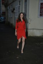 Evelyn Sharma Spotted At Bandra on 28th Aug 2018 (8)_5b86587fa9da7.JPG