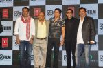 Shaan, Aditya Narayan at the Music Launch of Hindi film 22 Days on 28th Aug 2018 (94)_5b8663669de82.JPG