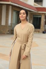 Shraddha Kapoor at the promotion of film Batti Gul Meter Chalu in Sun n Sand juhu on 28th Aug 2018
