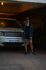 Daisy Shah spotted at bandra on 29th Aug 2018 (3)_5b878e7abcec1.JPG