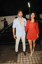 Gurmeet Chaudhary at the Screening of film Stree in pvr juhu on 30th Aug 2018 (35)_5b88eaad2e3cd.JPG