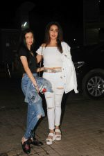 Krishika Lulla at the Screening of film Stree in pvr juhu on 30th Aug 2018 (25)_5b88eacae9b66.JPG