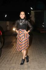Taapsee Pannu at the Screening of film Stree in pvr juhu on 30th Aug 2018 (22)_5b88ece8d1f46.JPG