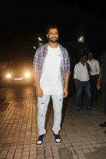 Vicky Kaushal at the Screening of film Stree in pvr juhu on 30th Aug 2018 (21)_5b88ed07c1644.JPG