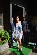 Arbaaz Khan Spotted With Girlfriend & Son At Pali Village Cafe In Bandra on 1st Sept 2018 (6)_5b8cf6eb1d536.JPG