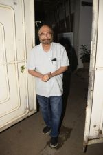 Govind Nihalani at the Screening of film Gali Guleiyan in sunny sound juhu on 2nd Sept 2018 (42)_5b8cfd2f64bef.JPG
