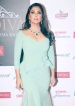 Lara Dutta at the Grand Finale of Miss Diva in NSCI worli on 31st Aug 2018 (25)_5b8cd42f2b8a6.JPG