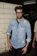 Manish Paul at the Screening of film Gali Guleiyan in sunny sound juhu on 2nd Sept 2018 (21)_5b8cfd5112d5d.JPG