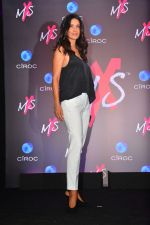 Mehr Jesia at Launch Of Shweta Bachchan & Monisha Jaising_s Fashion Label MXS in Bandra on 1st Sept 2018 (261)_5b8cf21731aba.jpg