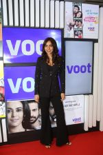 Neha Sharma at Voot press conference in ITC Grand Maratha in Andheri on 30th Aug 2018