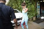 Shamita Shetty  Spotted At Versova on 1st Sept 2018 (18)_5b8cf7598348d.JPG