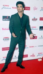 Sushant Singh Rajput at the Grand Finale of Miss Diva in NSCI worli on 31st Aug 2018 (9)_5b8cd4daf0c6d.JPG