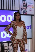 Swara Bhaskar at Voot press conference in ITC Grand Maratha in Andheri on 30th Aug 2018
