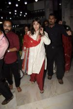 Ekta Kapoor At Iskon Juhu on 3rd Sept 2018 (26)_5b8e2208c1b02.JPG