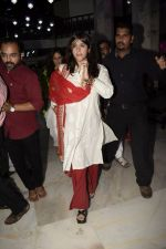 Ekta Kapoor At Iskon Juhu on 3rd Sept 2018 (27)_5b8e220a4586a.JPG
