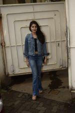 Rhea Chakraborty Spotted At Sunny Sound Juhu on 3rd Sept 2018