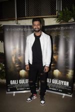 Vicky Kaushal at the Screening Of Film Gali Guleiyan At Sunny Sound on 3rd Sept 2018 (27)_5b8e229f3beb5.JPG