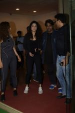 Kangana Ranaut, Ankita Lokhande spotted at Ganesh Acharya_s dance studio in Andheri on 4th Sept 2018 (22)_5b8f730e95383.JPG