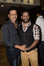 Resul Pookutty, Manoj Bajpai at the Screening of film Gali Guleiyan at the View in Andheri on 4th Sept 2018 (39)_5b8f7a7395f2b.JPG