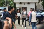 Anil Kapoor at a social event with NBT at vile Parle on 5th Sept 2018