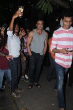 Bobby Deol spotted at bandra on 5th Sept 2018 (2)_5b90d7262f875.JPG