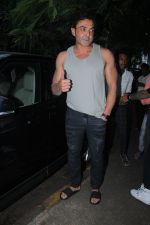 Bobby Deol spotted at bandra on 5th Sept 2018 (7)_5b90d730e4e47.JPG