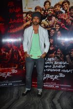 Hrithik Roshan at Wrapup party of Super 30 in Esco Bar bandra on 5th Sept 2018 (13)_5b90e42362e1d.JPG