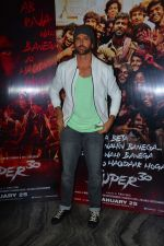 Hrithik Roshan at Wrapup party of Super 30 in Esco Bar bandra on 5th Sept 2018 (8)_5b90e41b3c8b8.JPG
