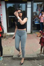 Sherlyn chopra spotted at Bastian bandra on 5th Sept 2018 (11)_5b90d7e624e15.JPG