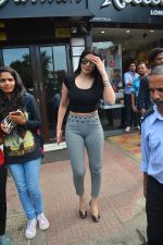 Sherlyn chopra spotted at Bastian bandra on 5th Sept 2018 (3)_5b90d7d442564.JPG