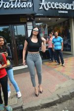 Sherlyn chopra spotted at Bastian bandra on 5th Sept 2018 (4)_5b90d7d64cd90.JPG