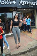 Sherlyn chopra spotted at Bastian bandra on 5th Sept 2018 (5)_5b90d7d882f3d.JPG