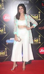 Aahana Kumra at Red Carpet of IReel Awards on 6th Sept 2018