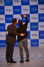 Aamir Khan at the launch of Vivo V11 Pro in grand hyatt, mumbai on 6th Sept 2018 (1)_5b92189a296be.JPG
