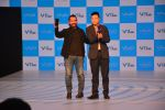 Aamir Khan at the launch of Vivo V11 Pro in grand hyatt, mumbai on 6th Sept 2018 (11)_5b9218ac738e0.JPG