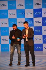 Aamir Khan at the launch of Vivo V11 Pro in grand hyatt, mumbai on 6th Sept 2018 (13)_5b9218ae692ed.JPG