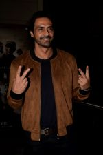 Arjun Rampal at the Screening Of Paltan on 6th Sept 2018