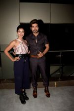 Gurmeet Choudhary, Debina Banerjee at the Screening Of Paltan on 6th Sept 2018 (28)_5b92201695da3.JPG