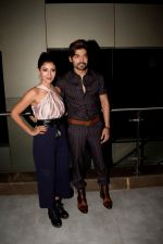 Gurmeet Choudhary, Debina Banerjee at the Screening Of Paltan on 6th Sept 2018 (29)_5b92201894b1c.JPG
