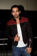 Harshvardhan Rane at the Screening Of Paltan on 6th Sept 2018 (26)_5b922031cd9a1.JPG