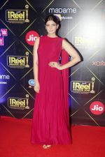 Ihana Dhillon at Red Carpet of IReel Awards on 6th Sept 2018