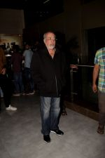 J P Dutta at the Screening Of Paltan on 6th Sept 2018