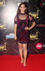 Mukti Mohan at Red Carpet of IReel Awards on 6th Sept 2018
