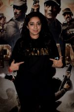 Nidhi Dutta at the Screening Of Paltan on 6th Sept 2018