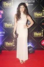 RJ Archana at Red Carpet of IReel Awards on 6th Sept 2018 (58)_5b922cf3818cb.JPG